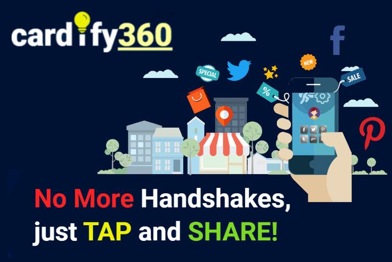 New Cardify360