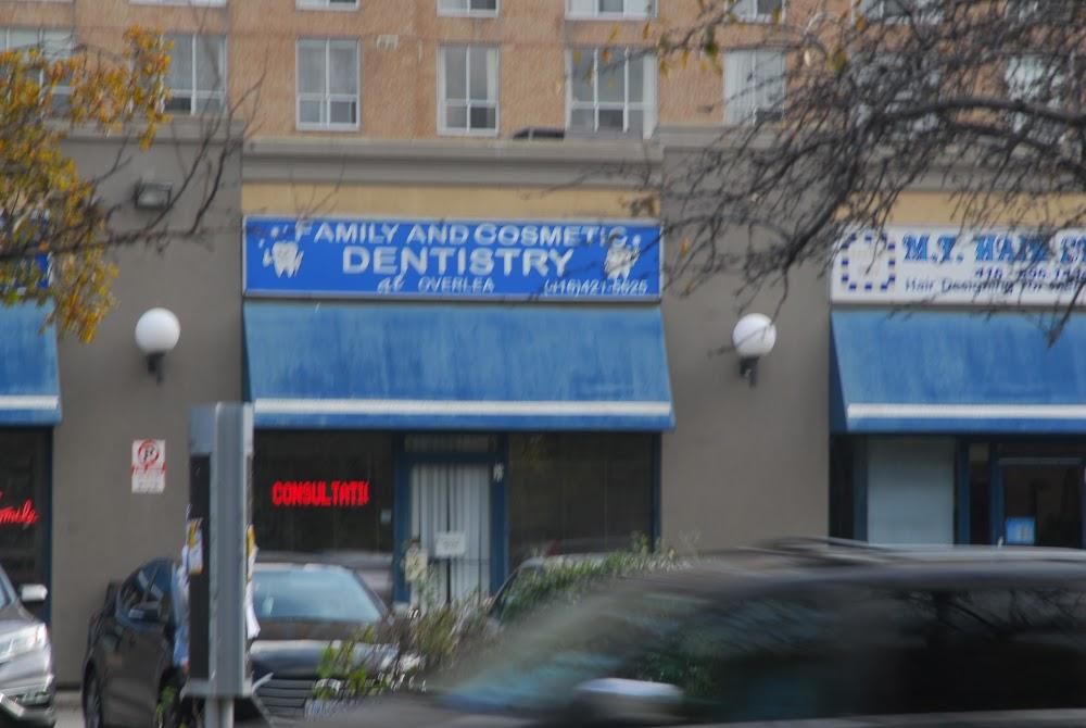 Dr. Evangeline Bernabe's Dentistry