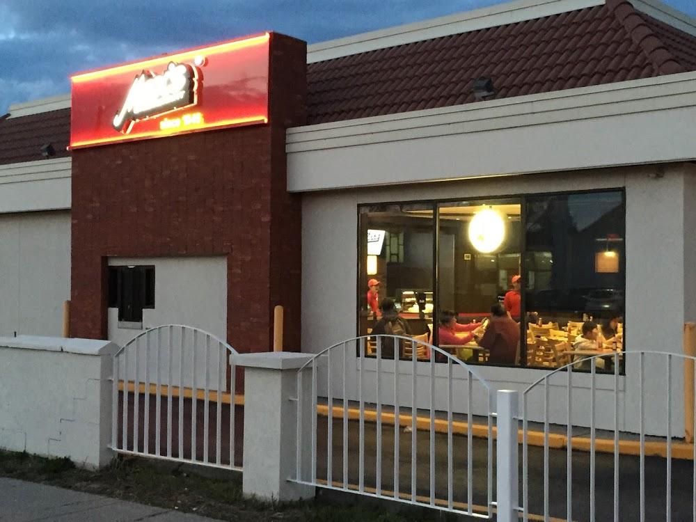 Max's Restaurant, Cuisine of the Philippines, Scarborough
